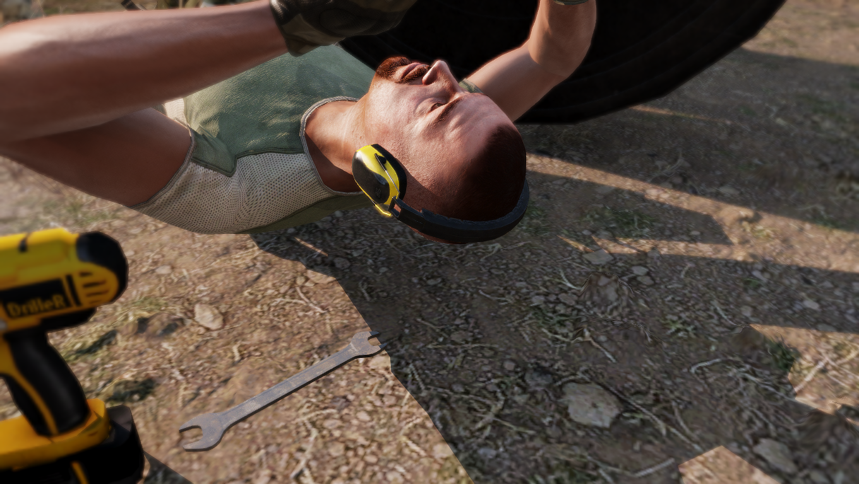 Headset (ArmA 3)