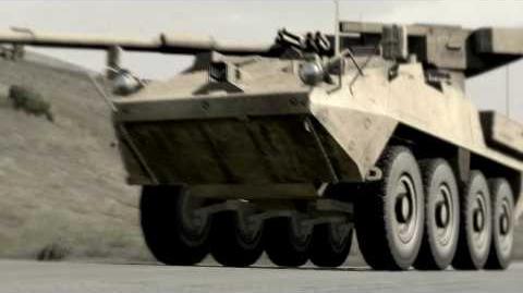 Arma 2 Operation Arrowhead - Alliance forces deploy