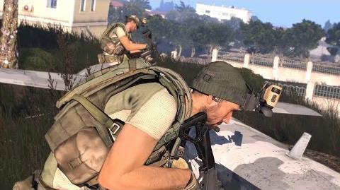 Arma 3 - Nexus Update Trailer