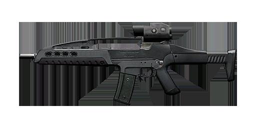 XM8 series