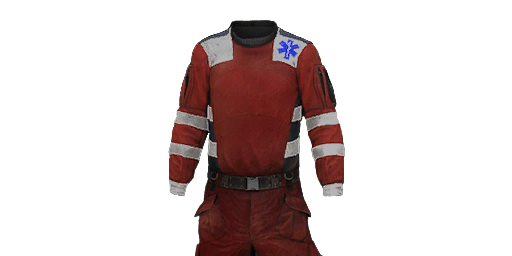 Paramedic Outfit