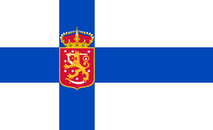 Flag of Finland 1918-1920.png