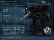 Arena Nexus Rank 1 Genobee profile 3 Japanese