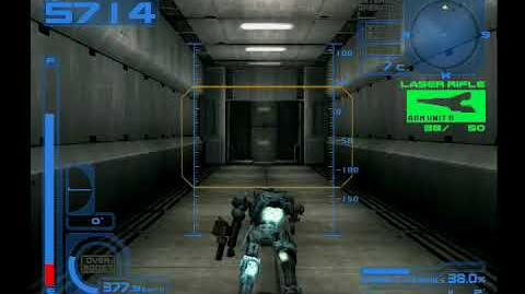 Attack Secret Warehouse