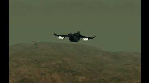 Destroy Radar Array