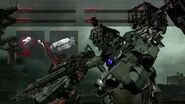 Armored Core Verdict Day Mission 08-3