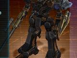 Armored Core 3/Arena