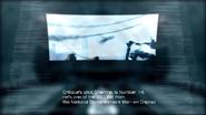 Armored Core 4 Sherring briefing footage screenshot 02