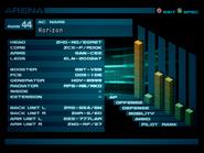 Arena AC2 Rank 44 Phaethon profile 2
