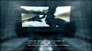Armored Core 4 Sherring briefing footage screenshot 01