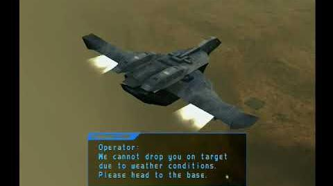 Attack the Airbase