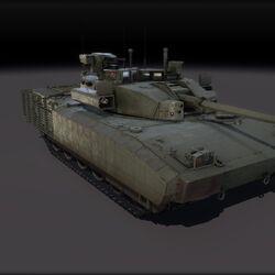 Leclerc T40