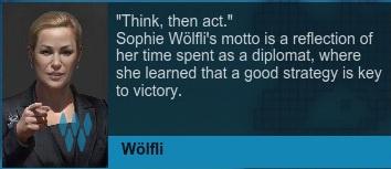 Sophie Wölfli