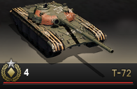 T-72 Victory