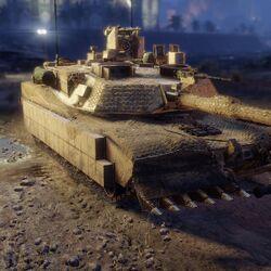 M1A1 Storm