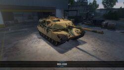 M60-2000