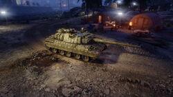 AMX-30B2 Brenus