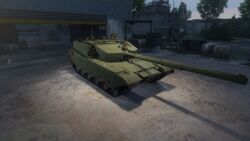 Type 99A