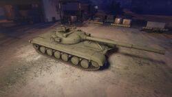 T-64A mod. 1969