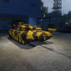 T-64AV Hunter