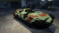 BWP-1M Puma