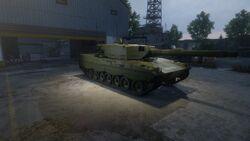 Leopard 2AV