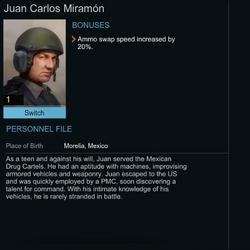 Juan Carlos Miramón