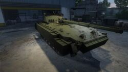 BMP-3M Dragun 125