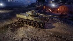 AMX-50