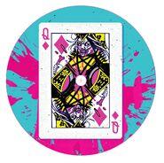 AotD score disc label 2