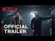 Army of Thieves - Official Trailer - Netflix