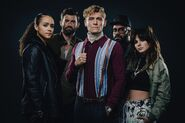 AOTD- The Prequel Cast