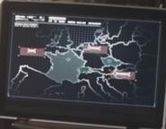 Wagner safes map