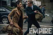 AoT promo - Empire exclusive