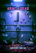 Army of the Dead Teaser Poster ENG