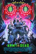 AotD poster - red skull