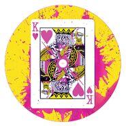 AotD score disc label 1