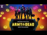 Zeus and Athena (Full Suite) - Tom Holkenborg - Army of the Dead (Music From the Netflix Film)