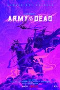 AotD poster - purple Zeus