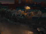 McCarran Quarantine Camp