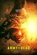 AotD poster - Athena sunglasses