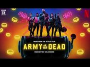3 Flares - Tom Holkenborg - Army of the Dead (Music From the Netflix Film)