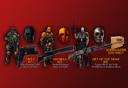 Army-of-Two-The-Devils-Cartel Overkill Edition DLC
