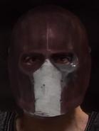 Maskred
