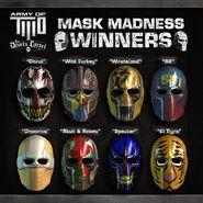 AoT-DC MaskMadnessWinners