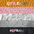 QPR Day