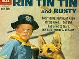 Anexo: Las aventuras de Rin Tin Tin - 1ª temp.