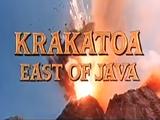 Krakatoa al este de Java (1969)