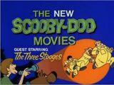 Anexo: Episodios - Las nuevas películas de Scooby-Doo