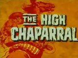 El Gran Chaparral